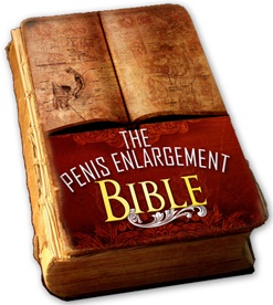 download the penis enlargement bible